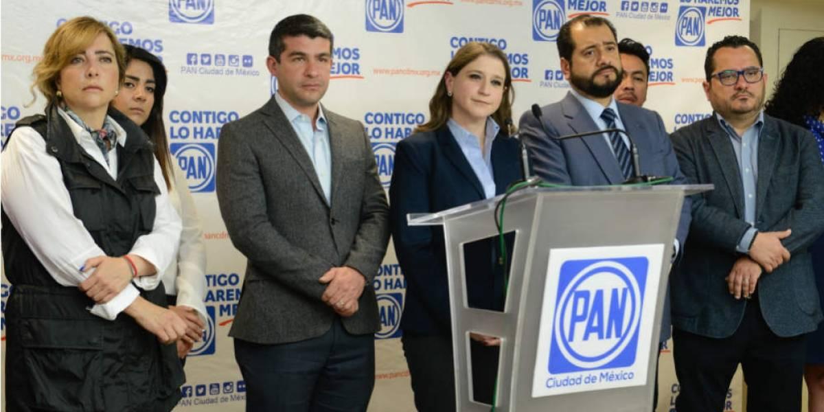 Competirá plana mayor del PANCDMX en Miguel Hidalgo