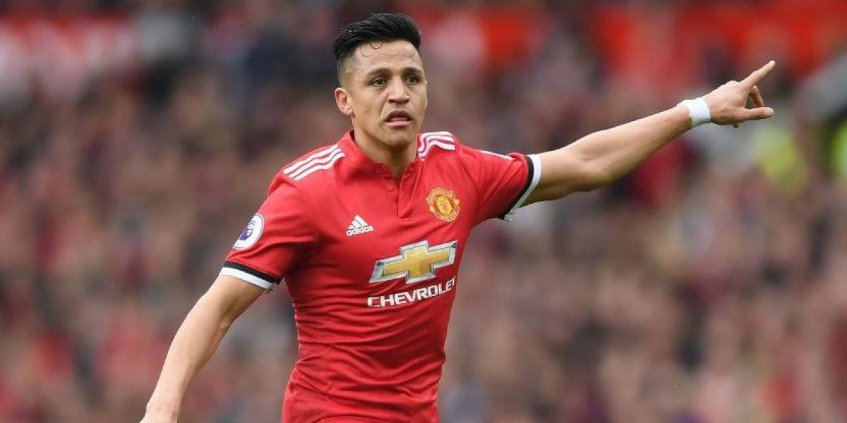 Matar o morir: Alexis y su United se juegan la temporada esta semana