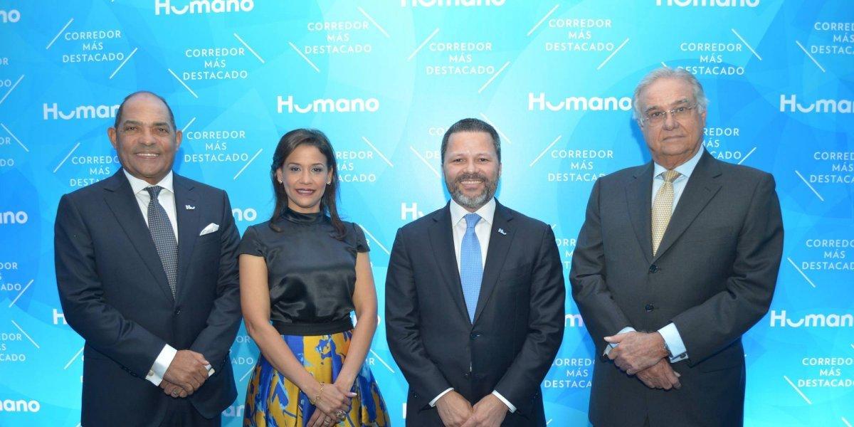 #TeVimosEn: Grupo Humano realiza  premiación 'Corredor Más Destacado'