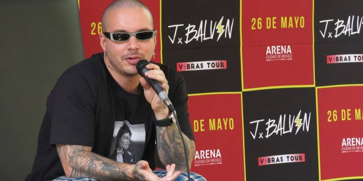 VIDEO. J Balvin insulta a Maduro en redes sociales