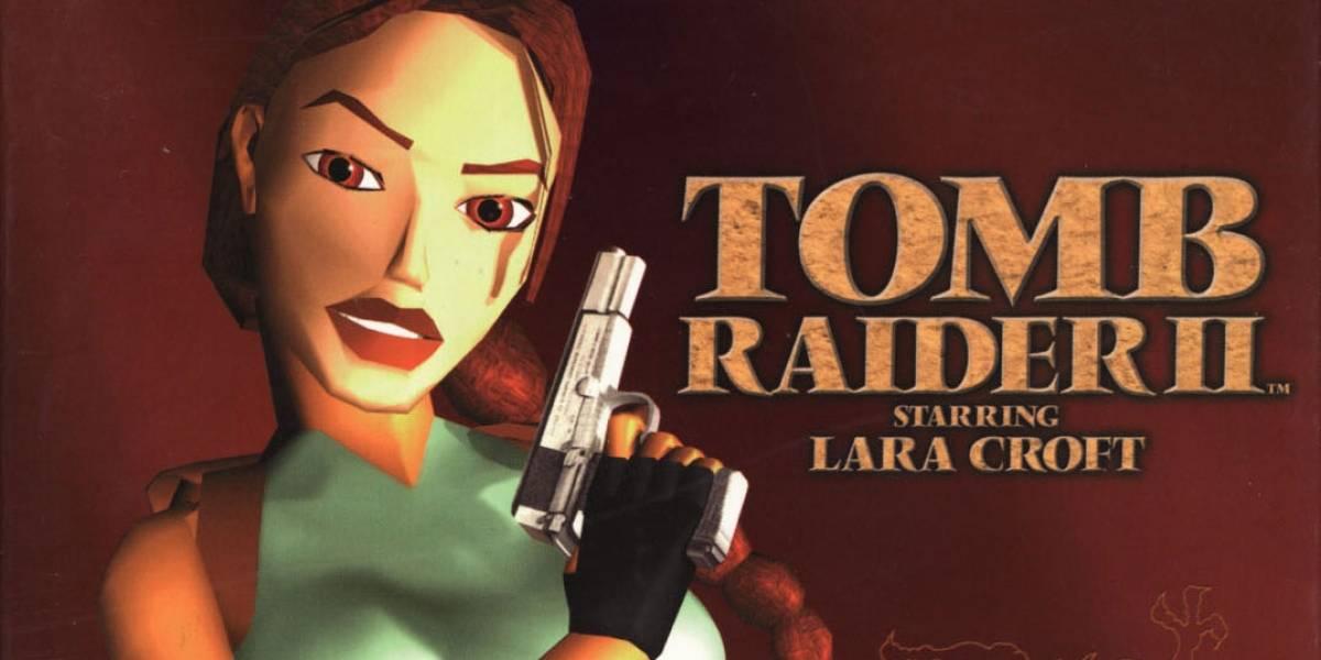 La trilogía de Tomb Raider será remasterizada para Steam