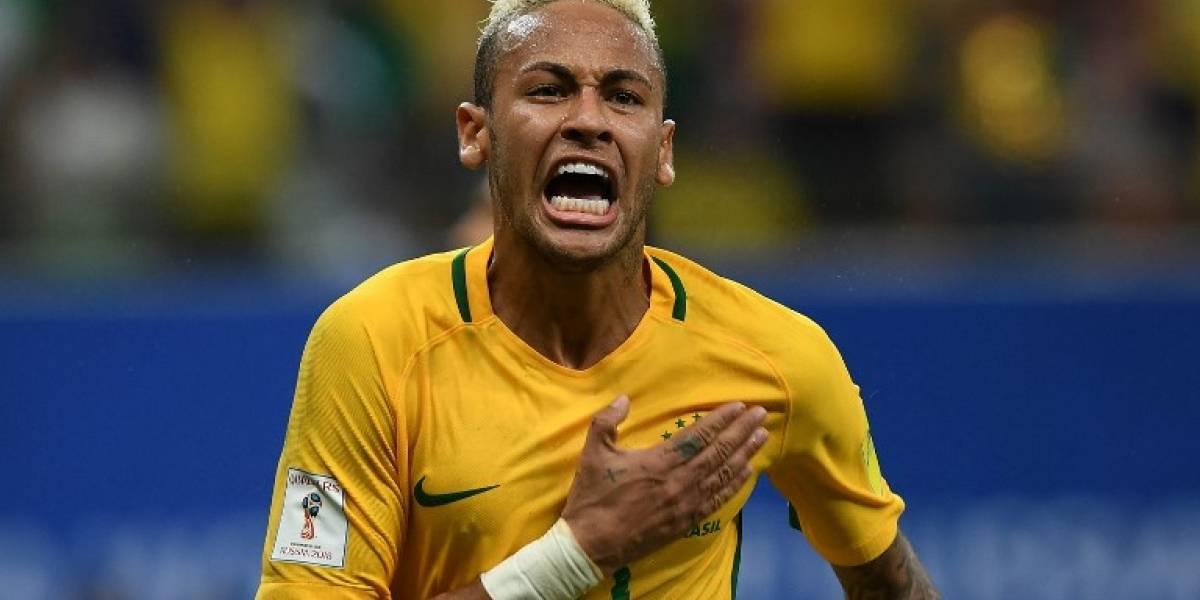 Brasil presenta varias novedades para sus amistosos, a falta de Neymar