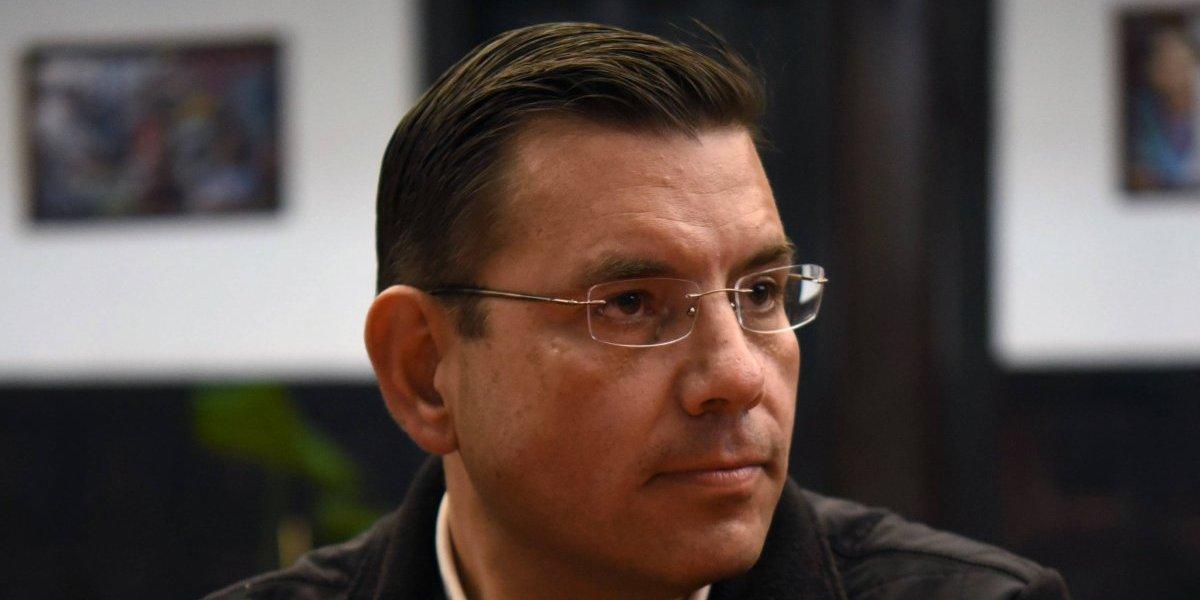 EE. UU. señala a Manuel Baldizón de dos delitos y es detenido por FBI