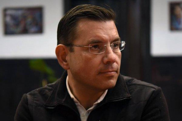 Manuel Baldizón, excandidato presidencial del partido Lider