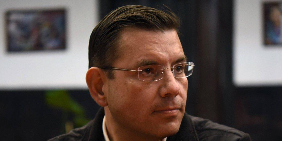 Manuel Baldizón desiste de petición de asilo en EE. UU. para comparecer ante la justicia guatemalteca