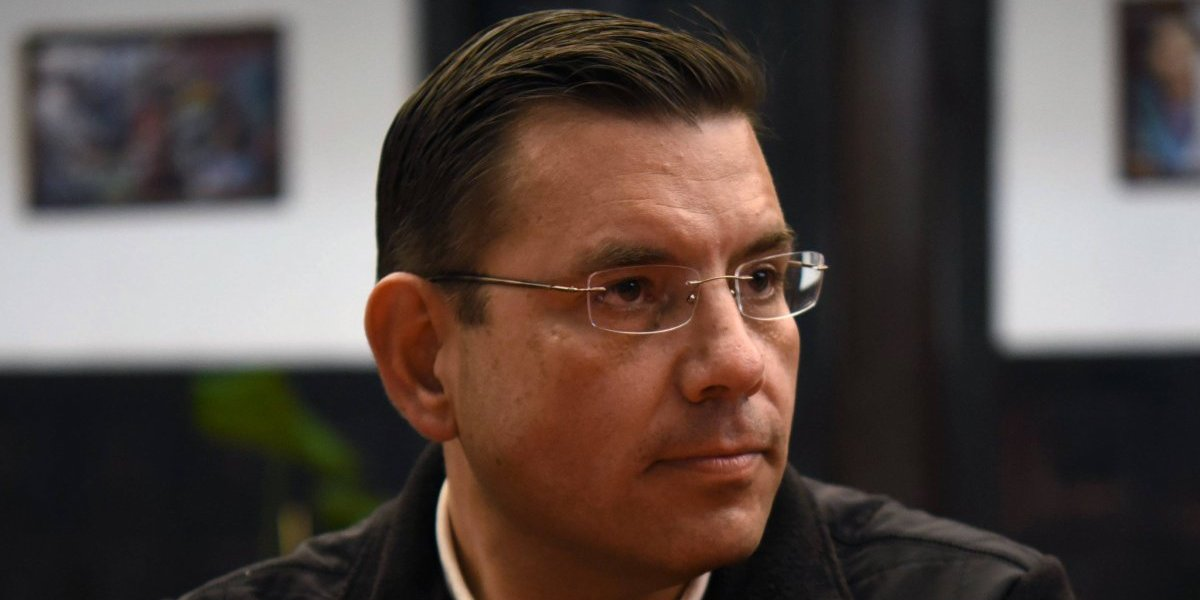 Ministerio Público entrega a la Senabed un edificio vinculado a Manuel Baldizón