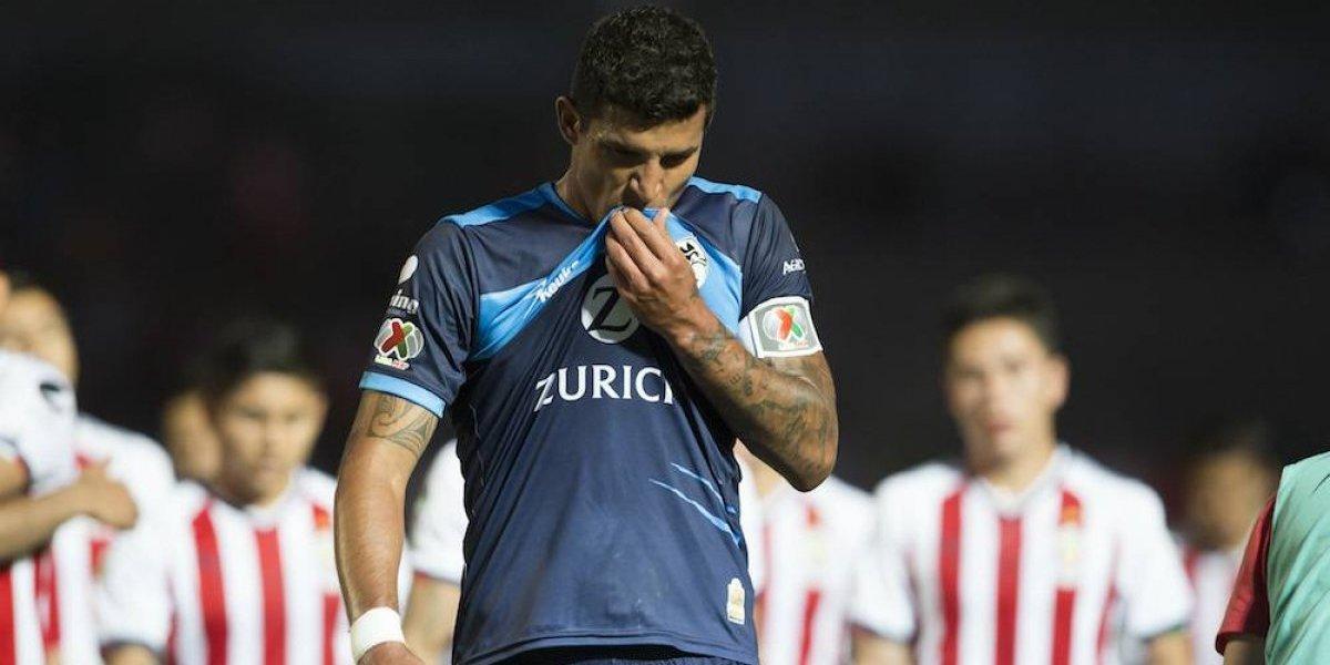 Comisión Disciplinaria abrió investigación al 'Maza' Rodríguez por 'agredir' a aficionado