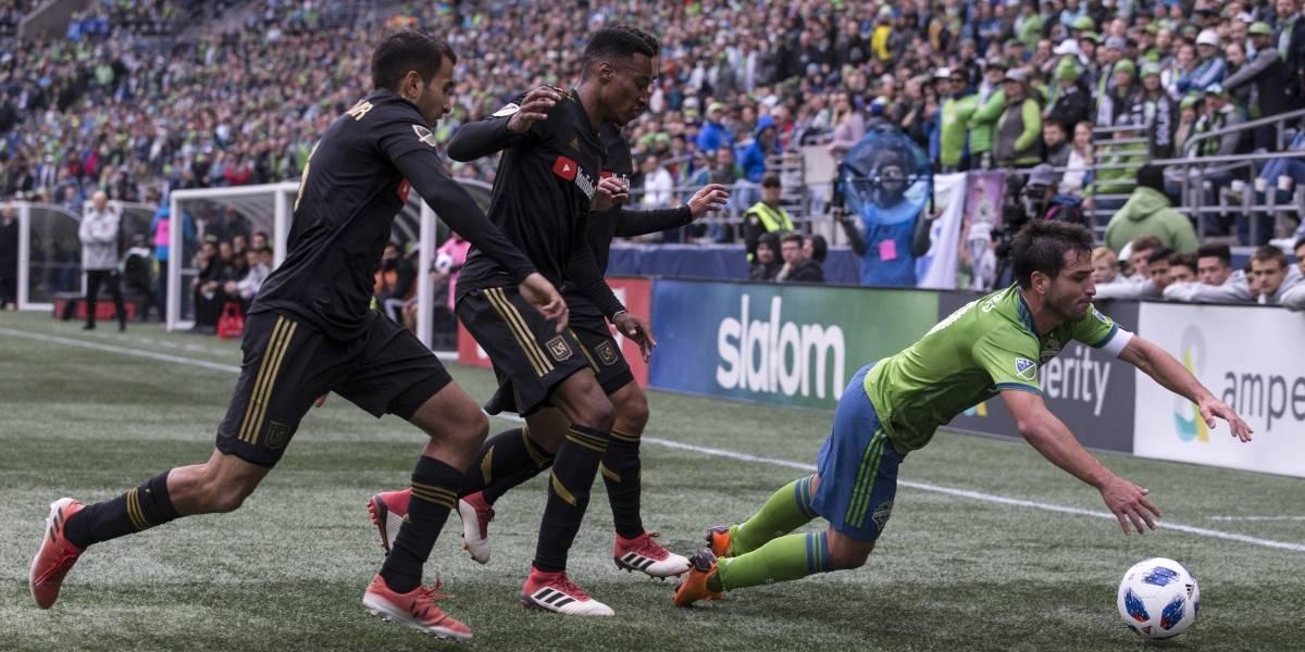 Twitter transmitirá en vivo la liga de futbol de Estados Unidos