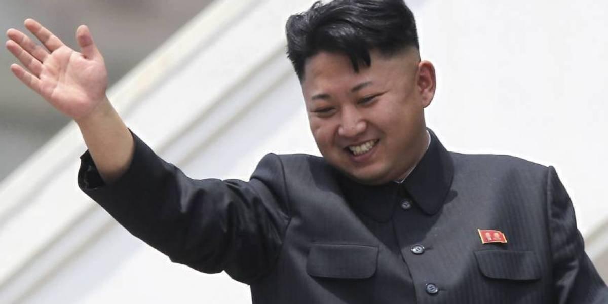 ¿Qué?. Kim Jong Un quiere el Nobel de la Paz