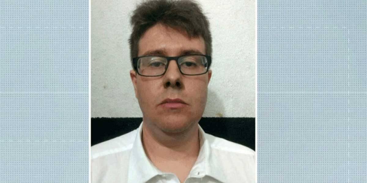 Skinhead que obrigou jovens a pularem de trem em movimento é preso