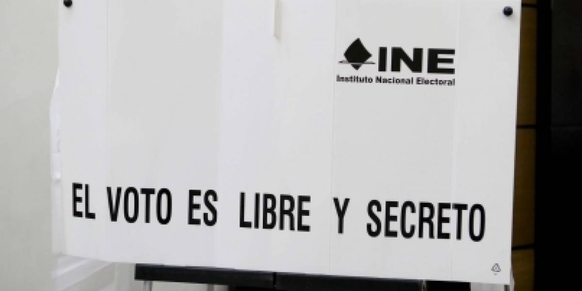 Espera INE registro de candidatos