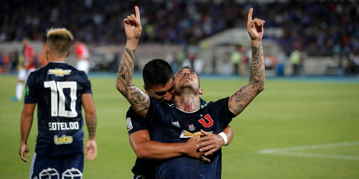 Minuto a minuto: La U recibe a River Plate en un lujoso amistoso internacional