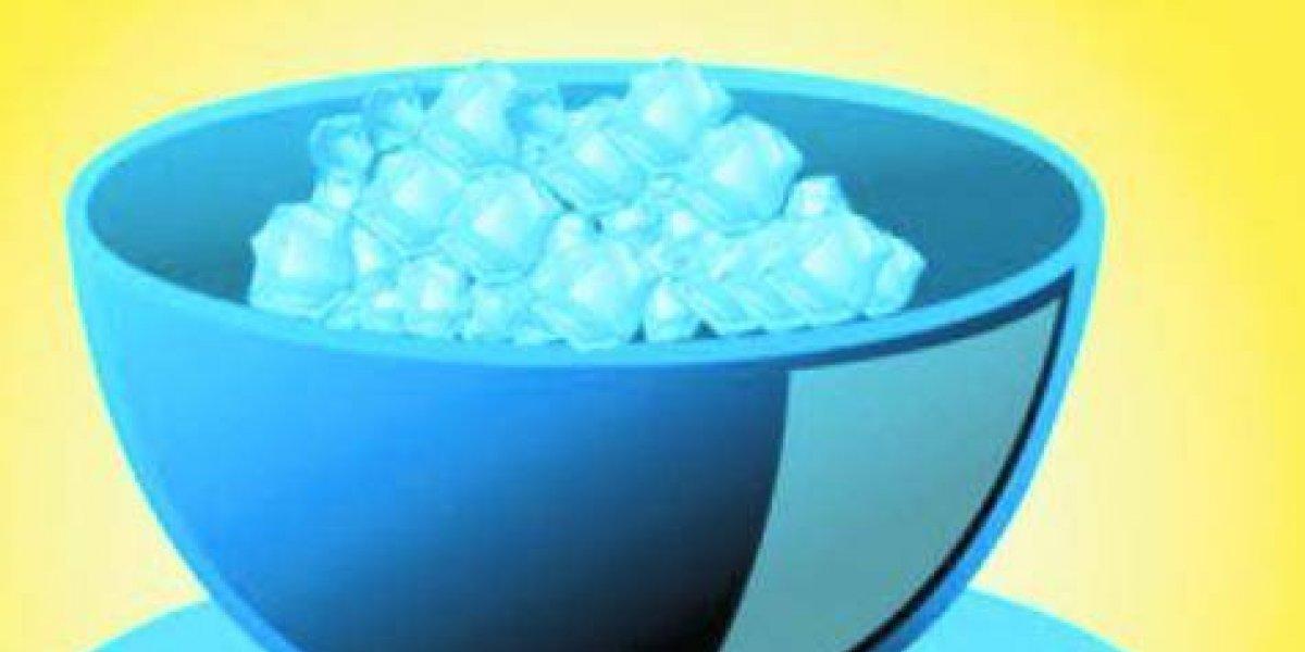Nuestra familia: Usos curiosos del hielo