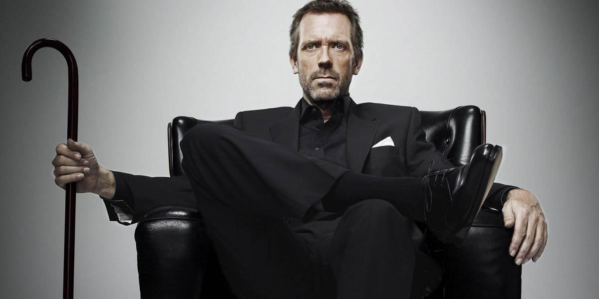 Hugh Laurie, o Dr. House, vai viver o Príncipe Phillip em novo ano de The Crown