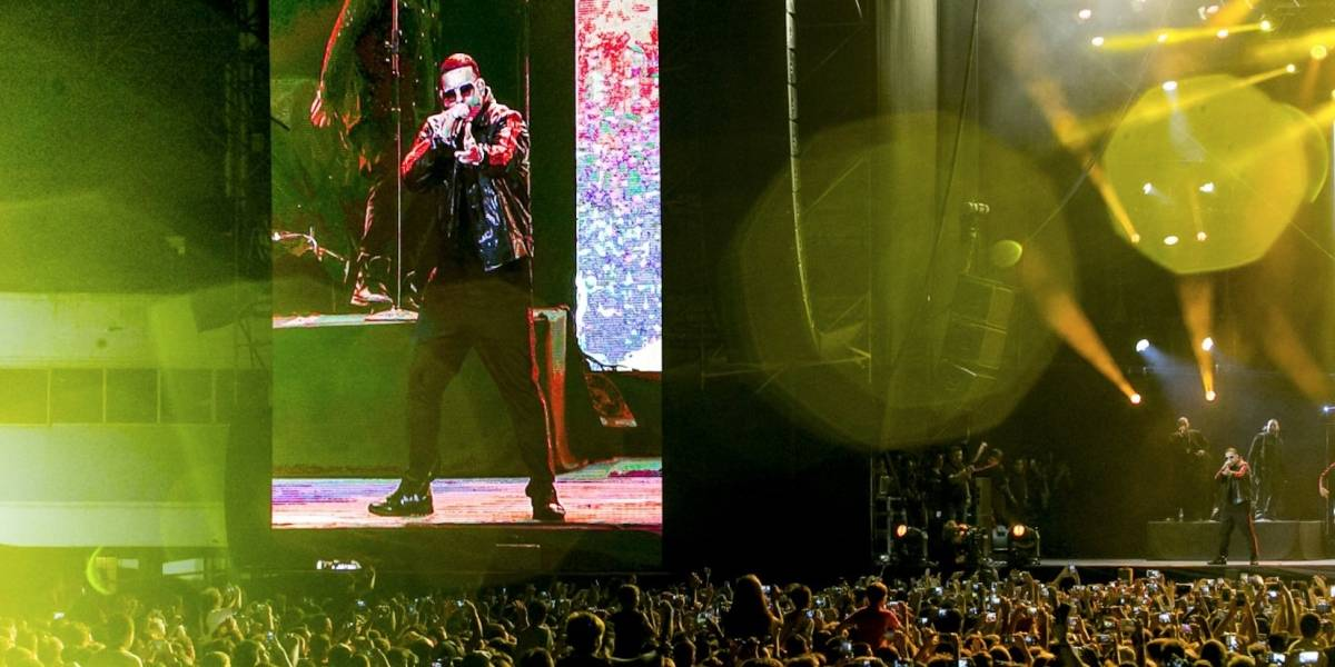 """DURA llega a la posición #1 del """"Latin Airplay"""" de Billboard"""