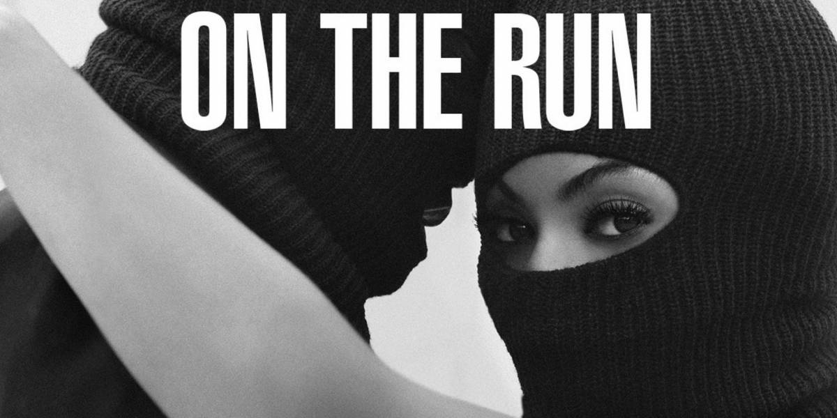 Agora é oficial! Beyoncé e Jay-Z anunciam turnê conjunta On The Run II