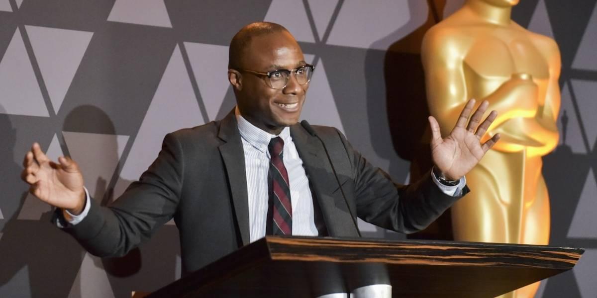 Barry Jenkins revela discurso que havia preparado para o Oscar de Moonlight