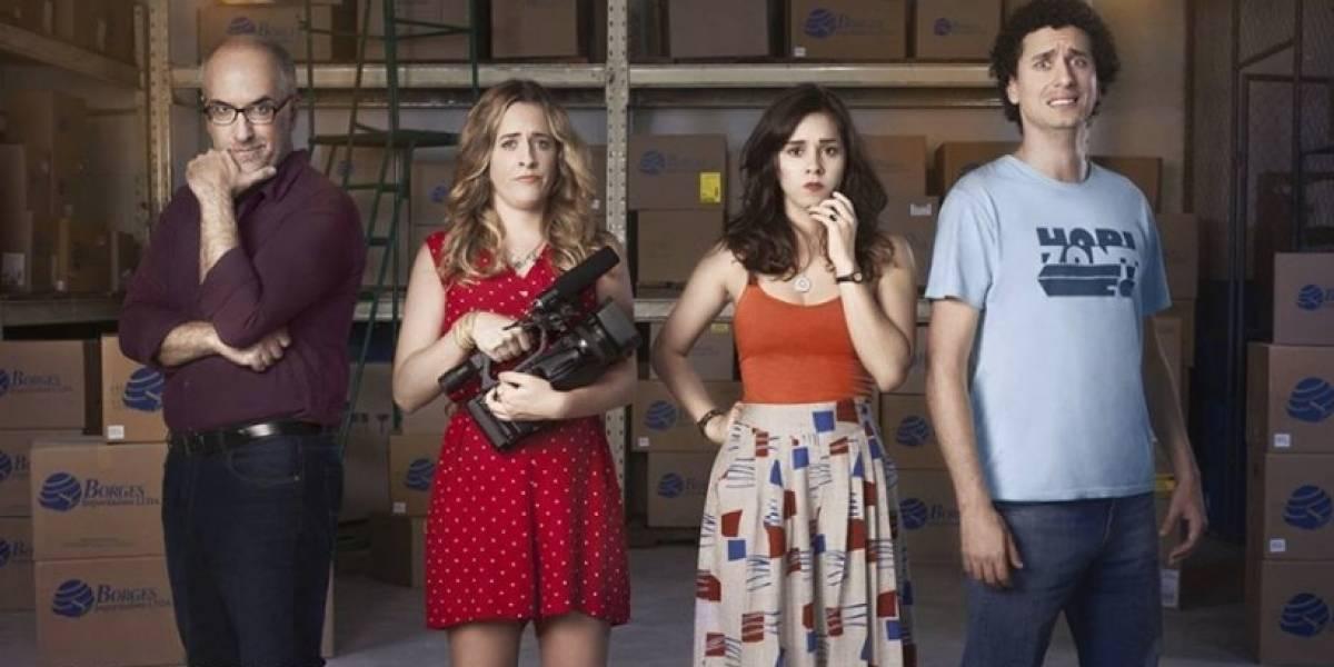 Borges: Porta dos Fundos se inspira em Seinfeld para nova série no Comedy Central