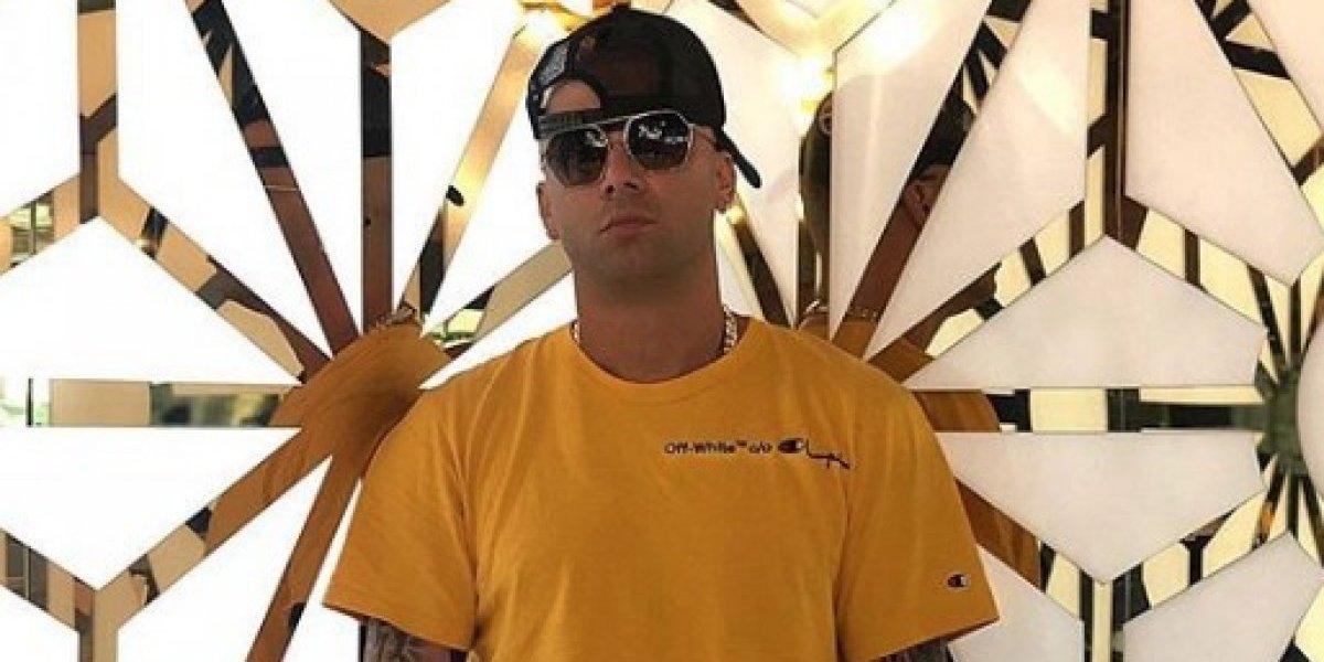 Wisin demanda a su exmanejador por $1 millón