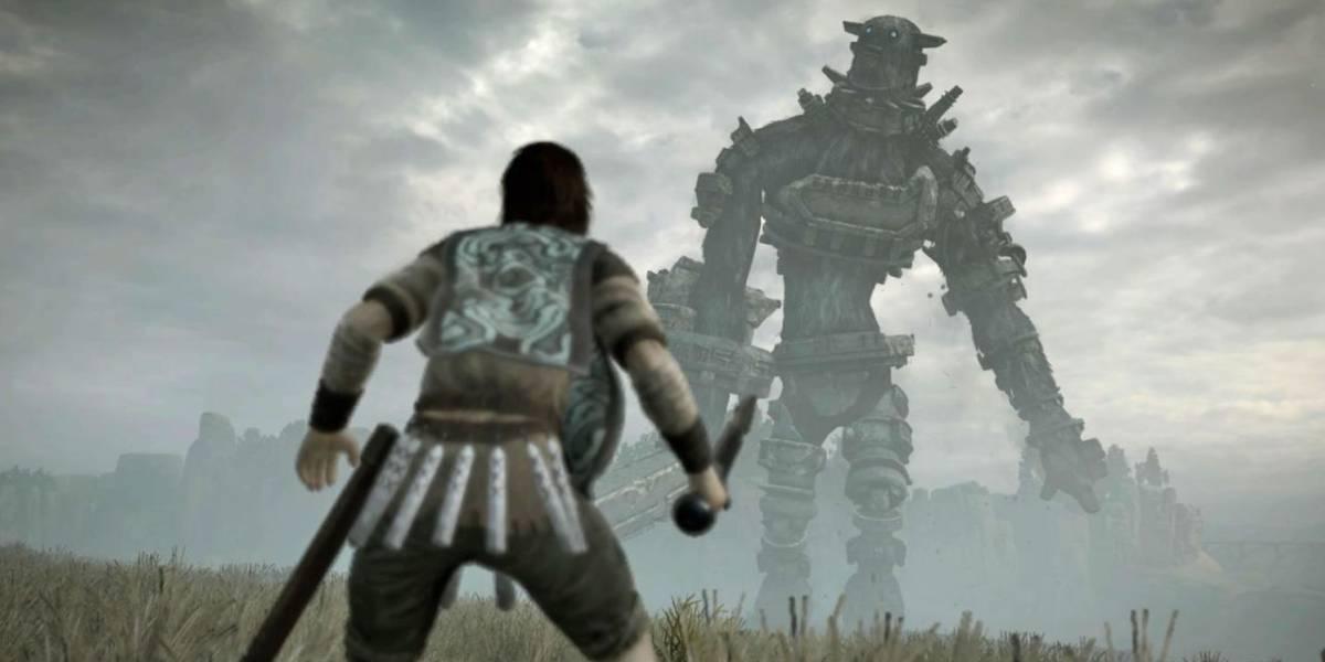 El equipo detrás de Shadow of the Colossus 2018 ya trabaja en otro remake