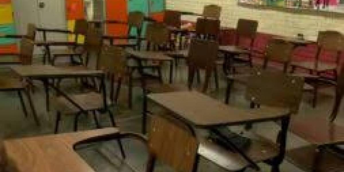 CNTE suspende clases en Oaxaca por dos días