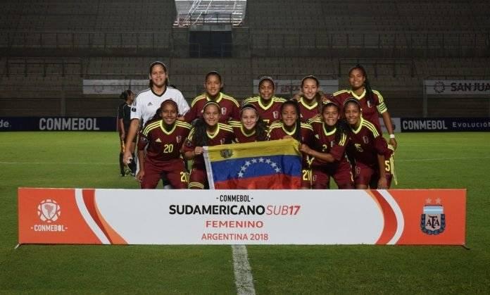 Intoxicación en Ecuador, Chile, Bolivia y Paraguay suspende el sub-17
