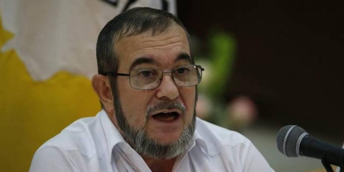 """Rodrigo Londoño, """"Timochenko"""",  con alta luego de cirugía de corazón"""