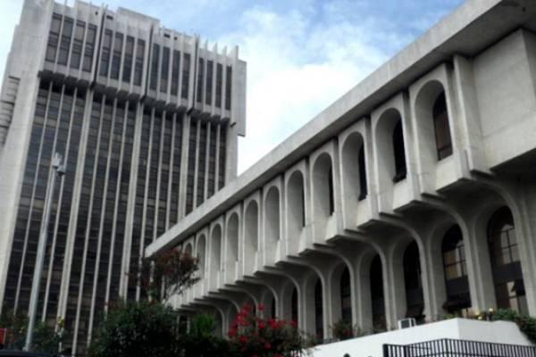 Torre de Tribunales