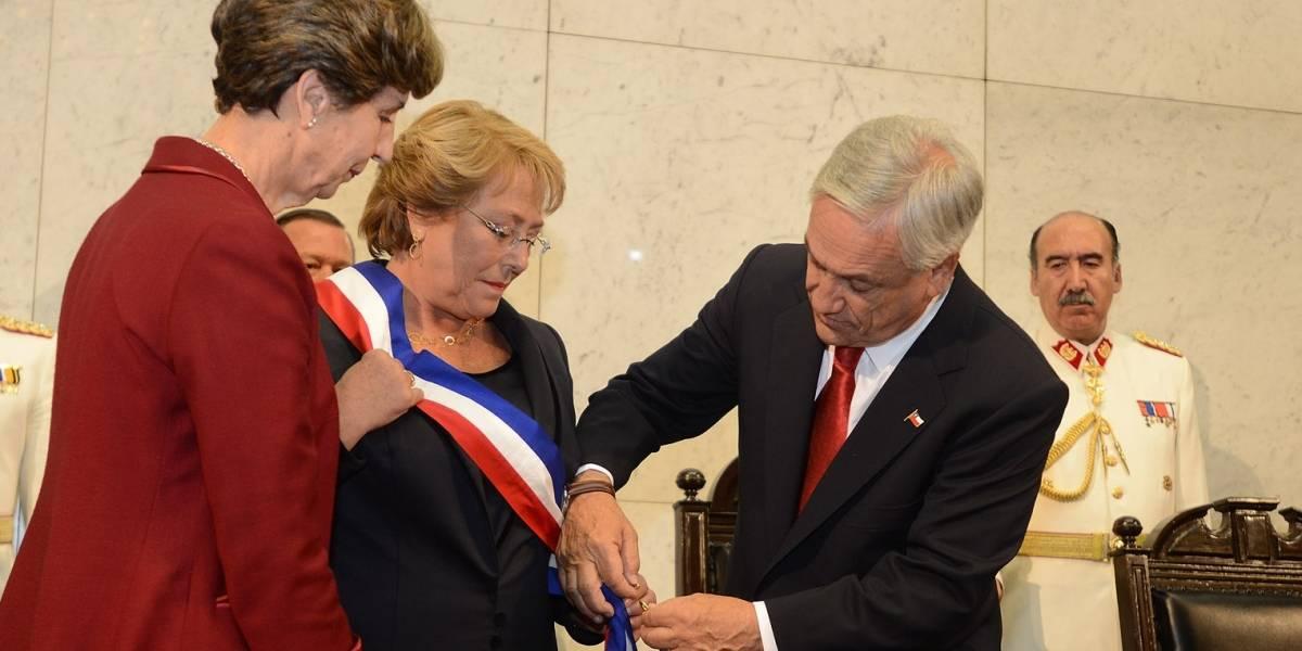 Esto fue lo más buscado por los chilenos durante el cambio de mando