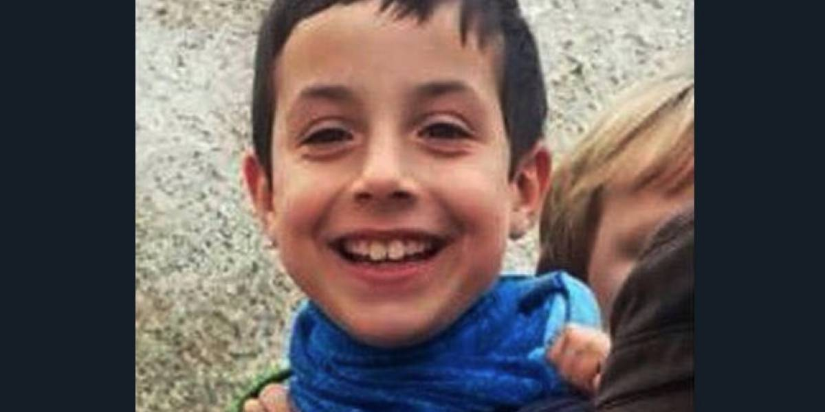 Madre del niño hallado muerto en Españarevela un detallesobre la presunta asesina