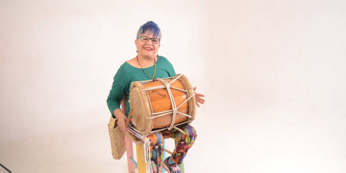 Xiomarita Pérez impartirá curso de baile en El Sartén