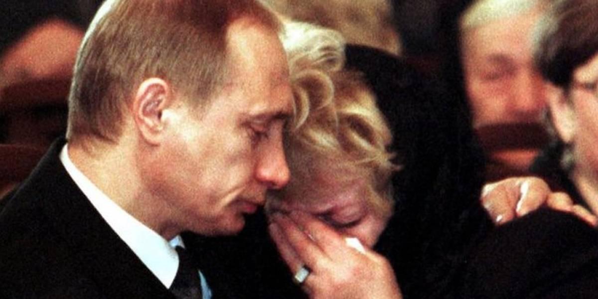 A misteriosa morte do homem por quem Putin chorou e cuja filha agora o enfrenta na eleição russa