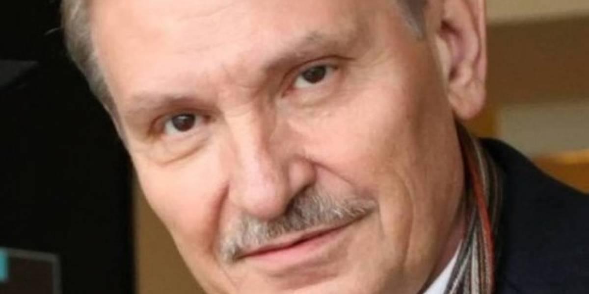"""La """"inexplicable"""" muerte en Reino Unido de Nikolai Glushkov, uno de los """"hombres más buscados"""" por Rusia y considerado """"enemigo"""" de Vladimir Putin"""