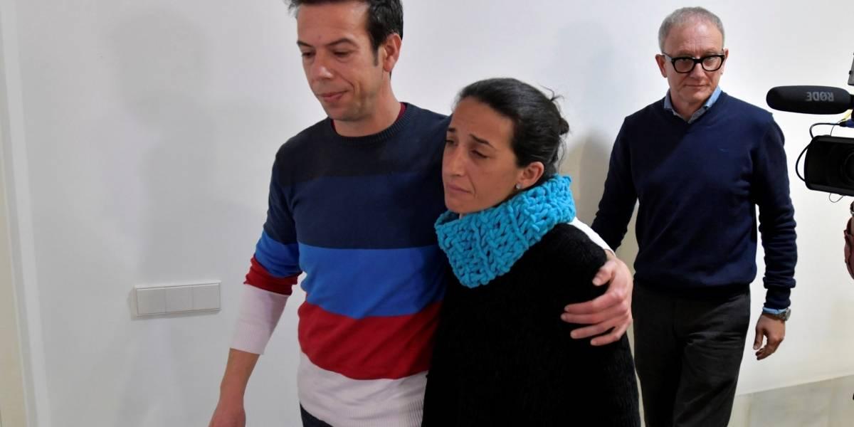 "Madrastra confiesa que mató al niño español Gabriel de un ""mal golpe"""