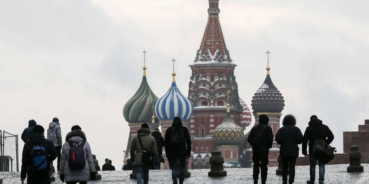 Fifa libera novo lote de ingressos para a Copa na Rússia