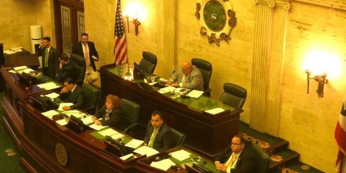 Baja la reforma educativa a debate en la Cámara