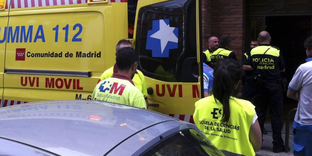 Muerte de colombiano residente en Madrid habría sido programada desde Colombia