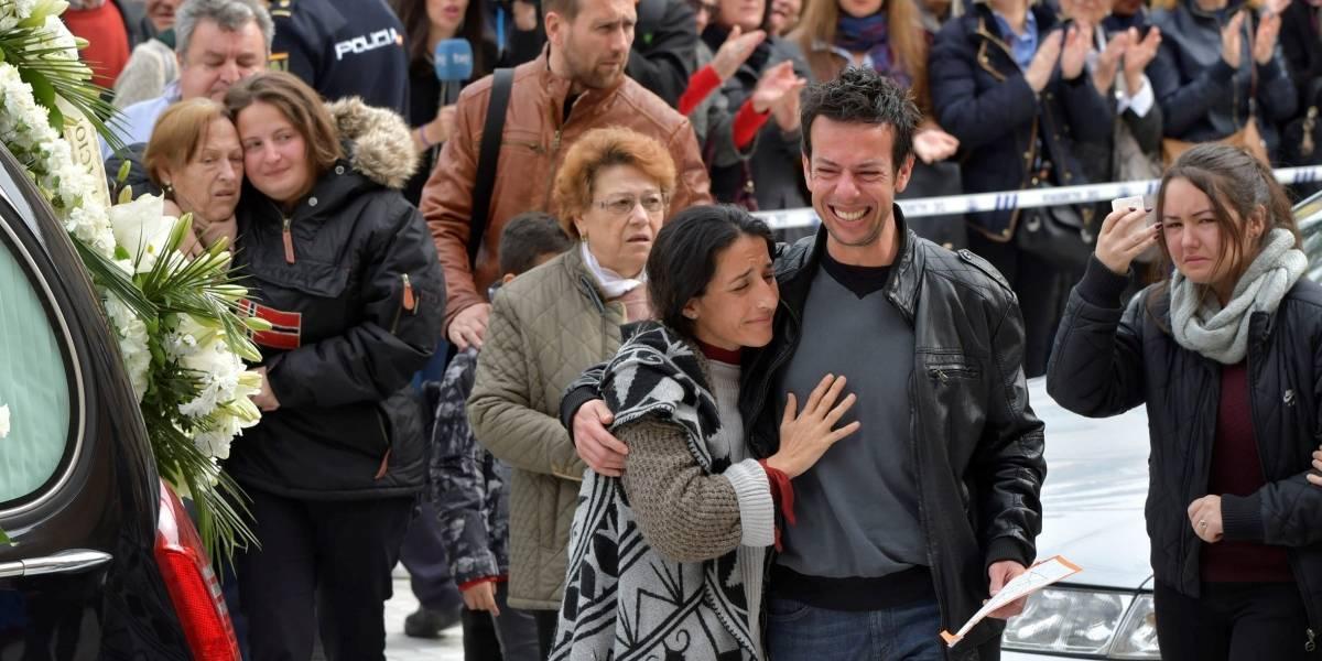 La sospechosa de la muerte de Gabriel convenció a los padres del niño de ofrecer una recompensa