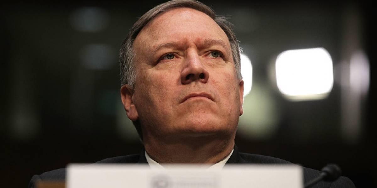 ¿Quiénes son Mike Pompeo y Gina Haspel, el nuevo Secretario de Estado y la nueva directora de la CIA?