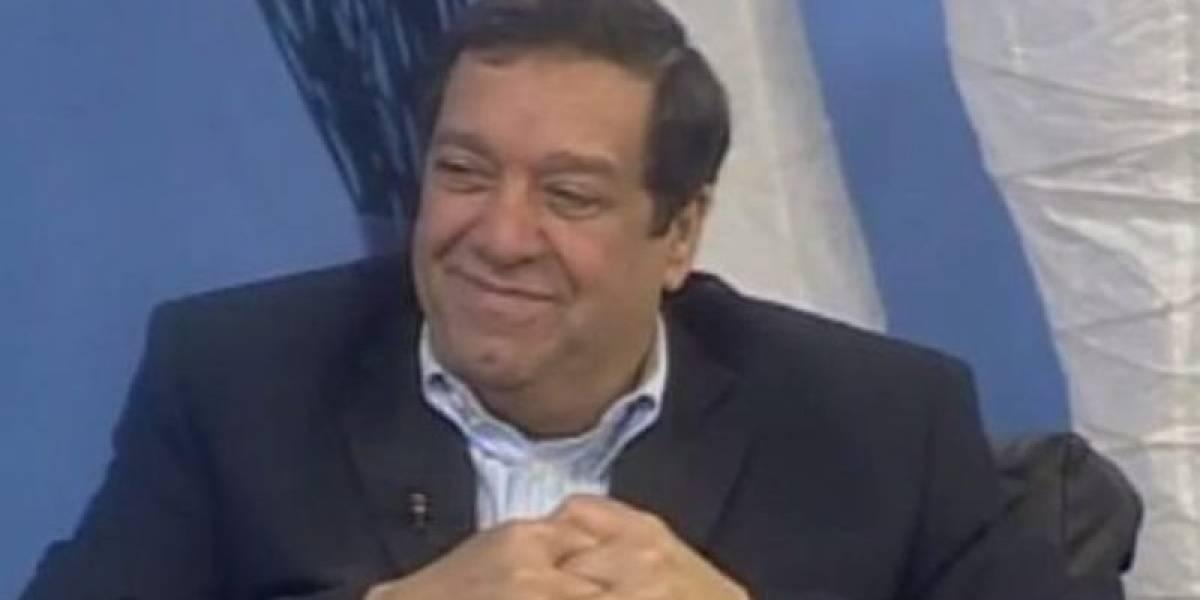 Fallece el humorista Juan Carlos Pichardo