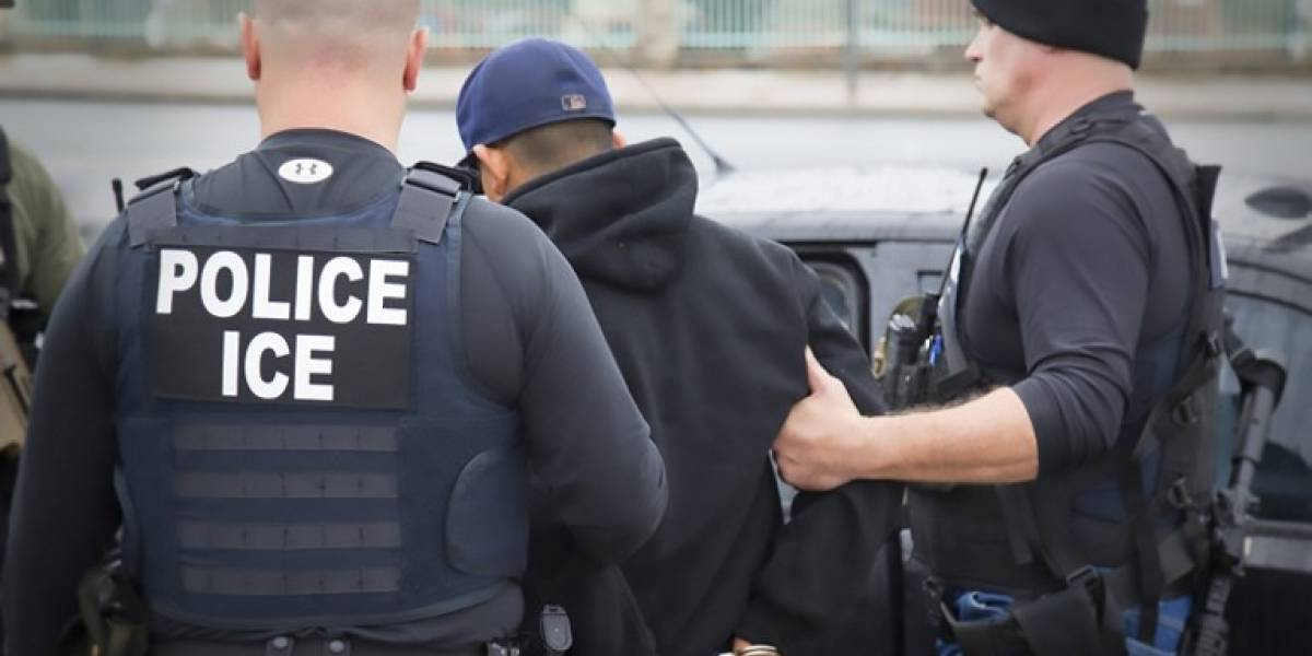 Consulado de Nueva York da instrucciones por si agentes del ICE llegan a tu puerta