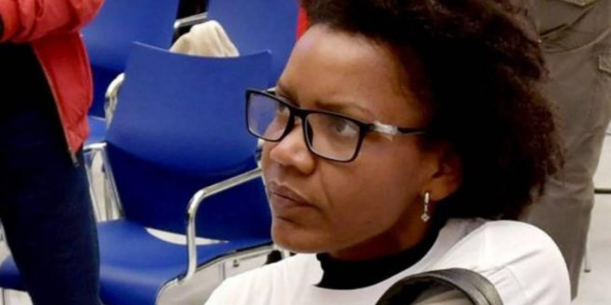 Ana Julia Quezada inspira el racismo en España