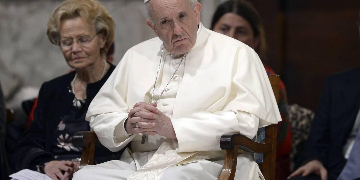 Los cinco años del Papa Francisco: más sombras que luces