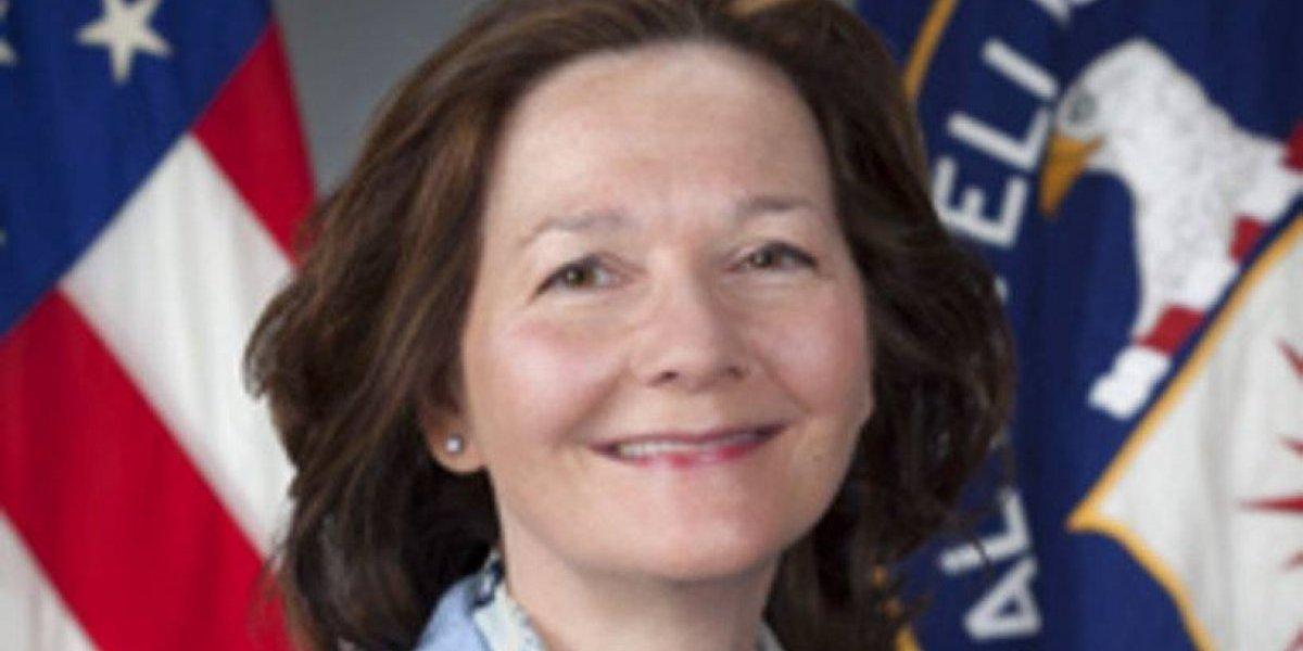 ¿Quién es Gina Haspel, la primera mujer en dirigir la CIA y acusada de torturas?