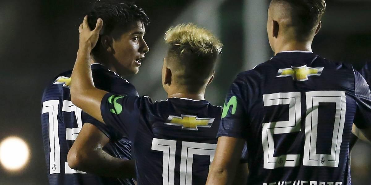 Tablas, goleadores y más: Todos los números de la Copa Libertadores 2018