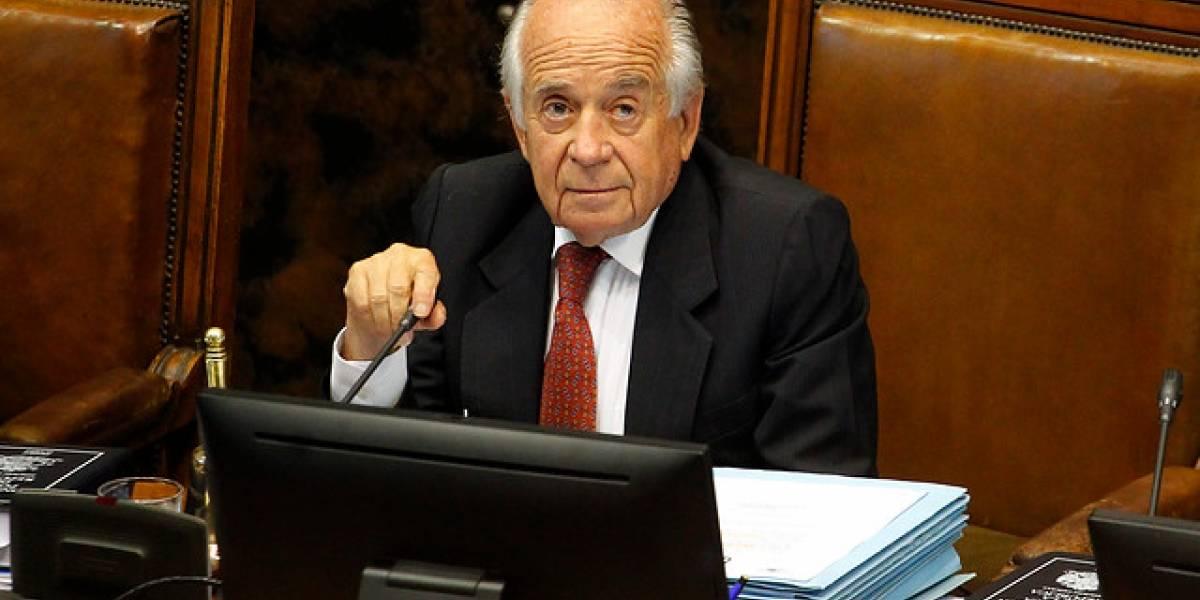 Zaldívar asume polémica presidencia del Consejo Resolutivo de Asignaciones tras derrota en elecciones parlamentarias