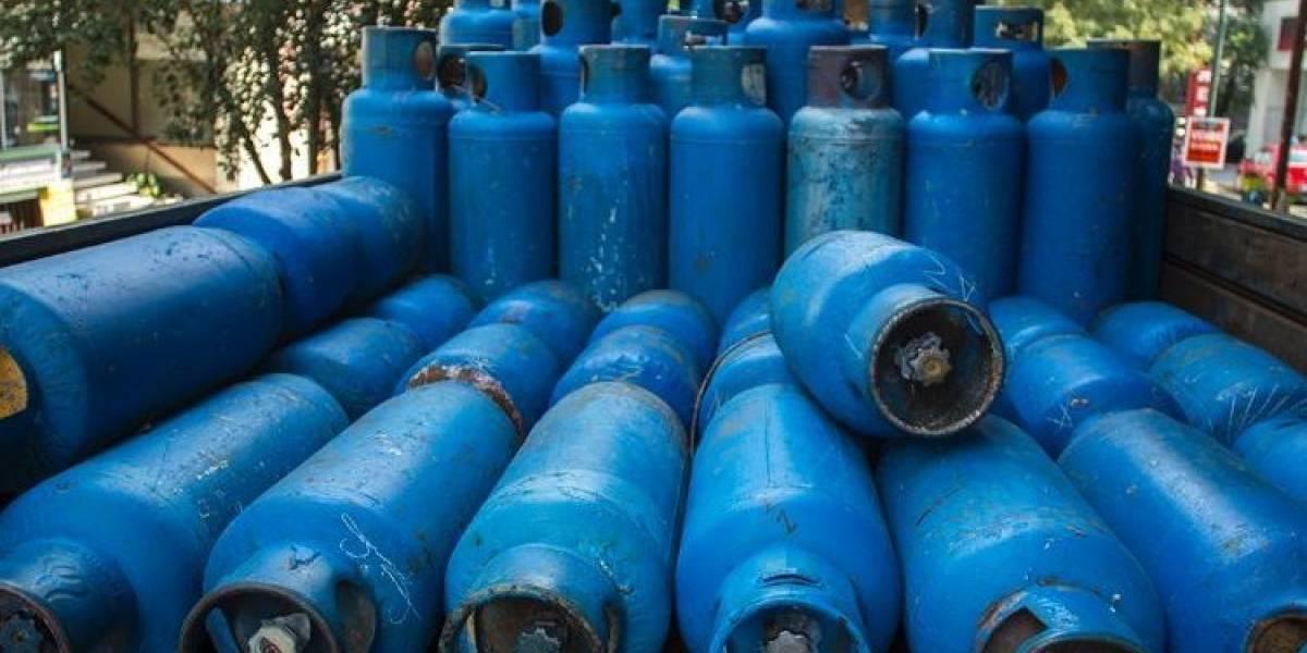 Desabastecimiento de gas en Ecuador, inexistente