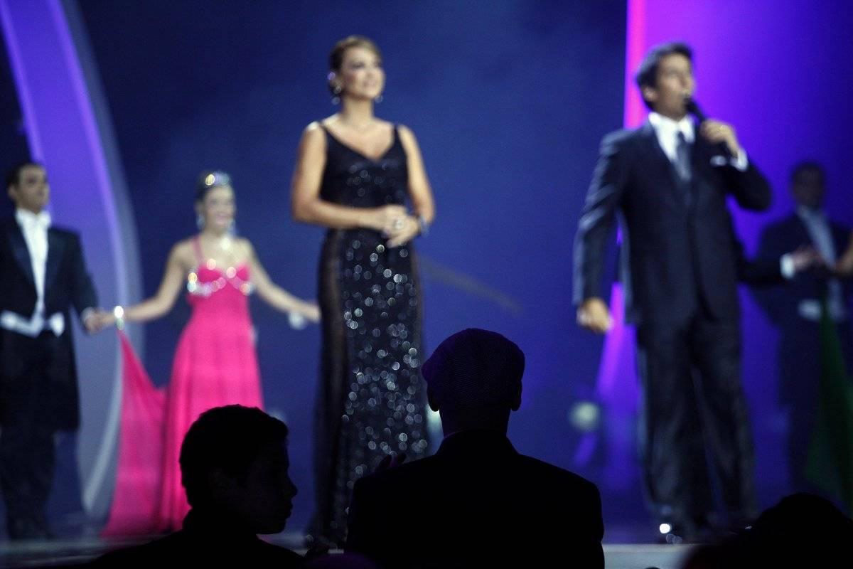 Festival Internacional de la Canción de Viña del Mar 2013.