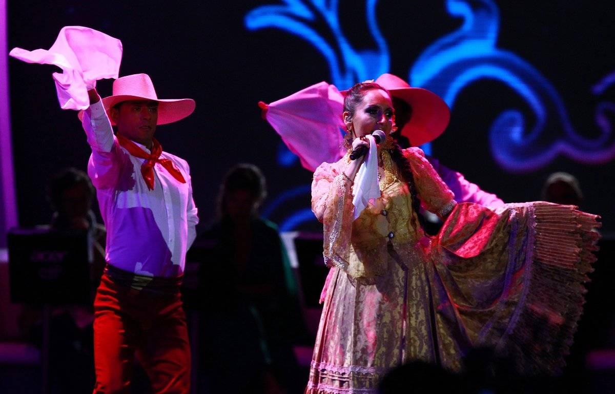 Festival de Viña 2013