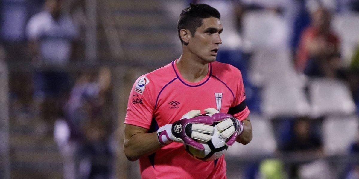 "Matías Dituro liquida a Colo Colo en La Paz: ""Creo que va a ganar Bolívar"""